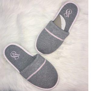 New Victoria's Secret Slippers